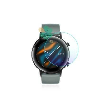 خرید محافظ صفحه گلس ساعت هواوی Honor MagicWatch 2 42mm