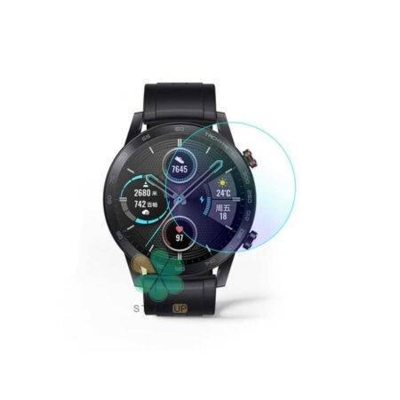 خرید محافظ صفحه گلس ساعت هواوی Honor MagicWatch 2 46mm
