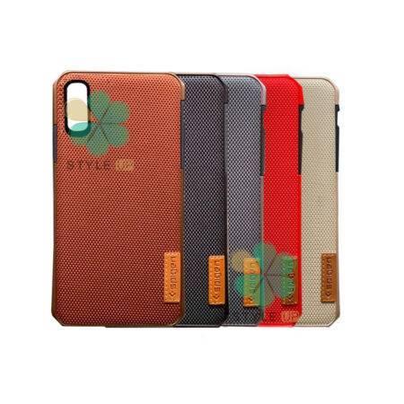 خرید قاب Spigen گوشی اپل آیفون 10 - Apple iPhone X مدل کنفی
