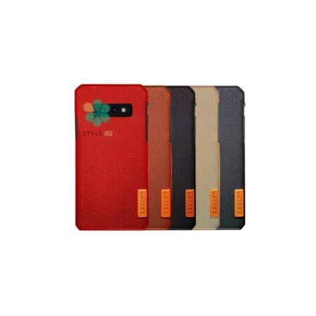 خرید قاب Spigen گوشی سامسونگ Samsung Galaxy S10e مدل کنفی