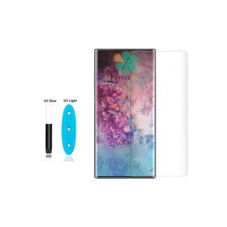 خرید گلس UV گوشی سامسونگ Samsung Galaxy Note 10