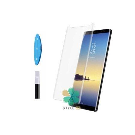 خرید گلس UV گوشی سامسونگ نوت 8 - Samsung Galaxy Note 8