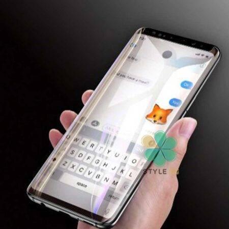 خرید گلس UV گوشی سامسونگ Samsung Galaxy S8 Plus