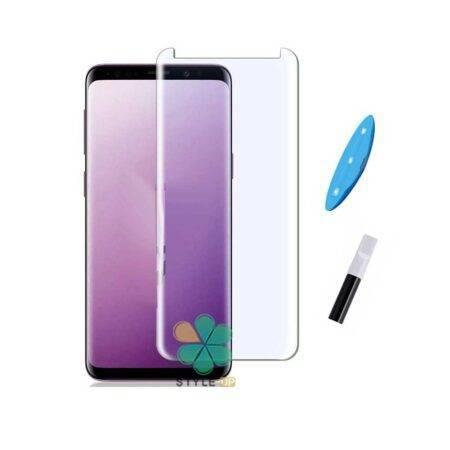 خرید گلس UV گوشی سامسونگ Samsung Galaxy S9 Plus