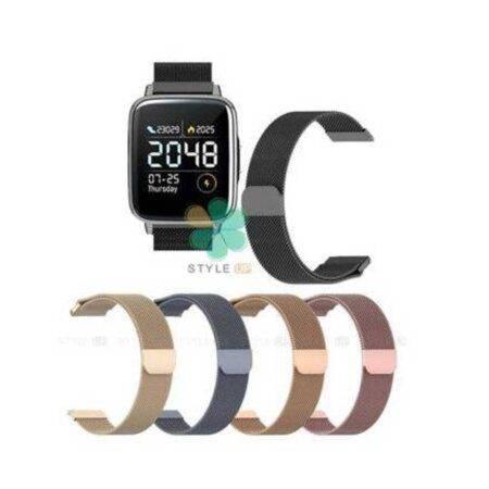خرید بند ساعت شیائومی Xiaomi Haylou LS01 مدل Milanese