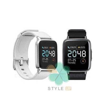 خرید ساعت هوشمند شیائومی هایلو Xiaomi Haylou LS01
