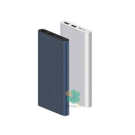 خرید پاوربانک فست شارژ شیائومی 10000mAh مدل PLM13ZM