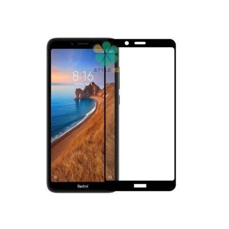 خرید گلس گوشی شیائومی Xiaomi Redmi 7A مدل تمام صفحه