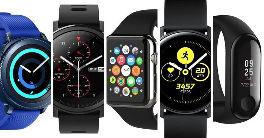 ترفندهای انواع ساعت هوشمند