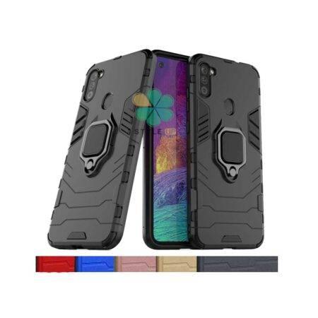 خرید قاب ضد ضربه گوشی سامسونگ Samsung Galaxy A11 طرح بتمن