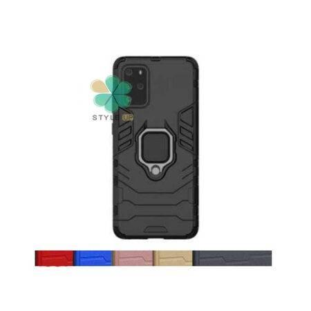 خرید قاب ضد ضربه گوشی سامسونگ Samsung Galaxy S20 Plus / 5G طرح بتمن