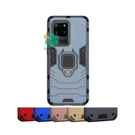 خرید قاب ضد ضربه گوشی سامسونگ Samsung Galaxy S20 Ultra / 5G طرح بتمن