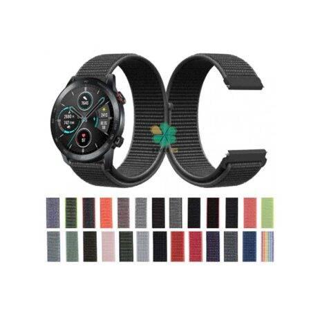 خرید بند ساعت هواوی Huawei Honor MagicWatch 2 46mm مدل نایلون لوپ
