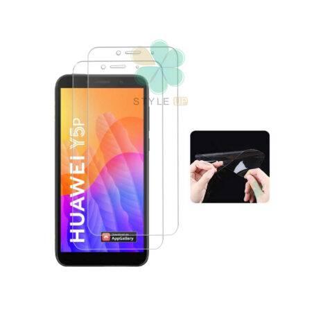 خرید محافظ صفحه نانو گوشی هواوی Huawei Y5p