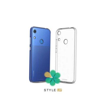 خرید قاب گوشی هواوی Huawei Y6s 2019 مدل ژله ای شفاف