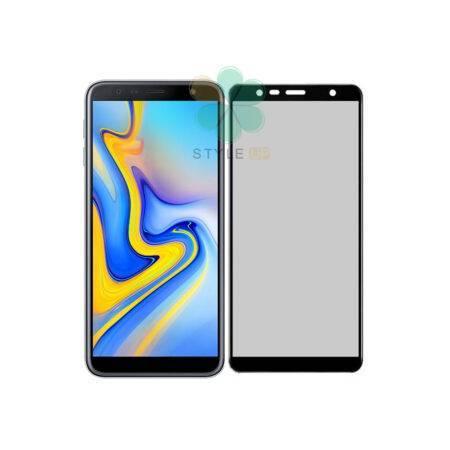 خرید محافظ صفحه گلس مات گوشی سامسونگ Samsung Galaxy J6 Plus