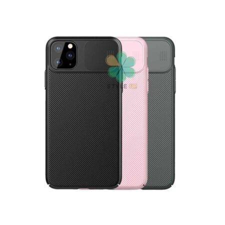 خرید محافظ نیلکین گوشی اپل آیفون Apple iPhone 11 Pro مدل CamShield