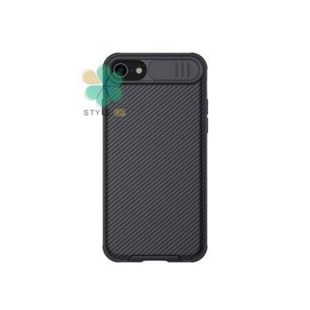 خرید قاب محافظ نیلکین گوشی اپل آیفون iPhone SE 2020 مدل CamShield