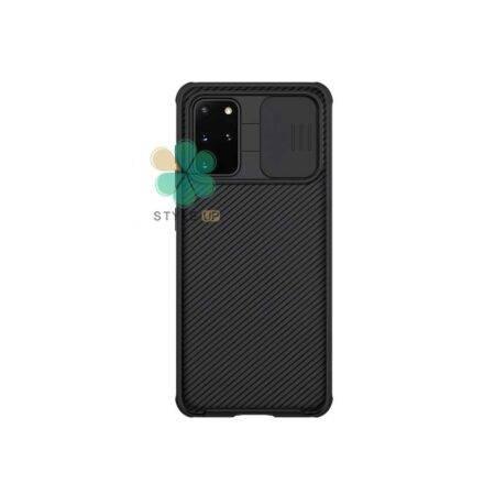 خرید قاب محافظ نیلکین گوشی سامسونگ Samsung Galaxy S20 Plus مدل CamShield