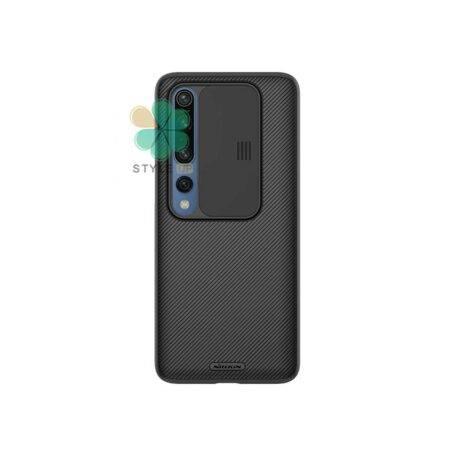 خرید قاب محافظ نیلکین گوشی شیائومی Xiaomi Mi 10 Pro 5G مدل CamShield