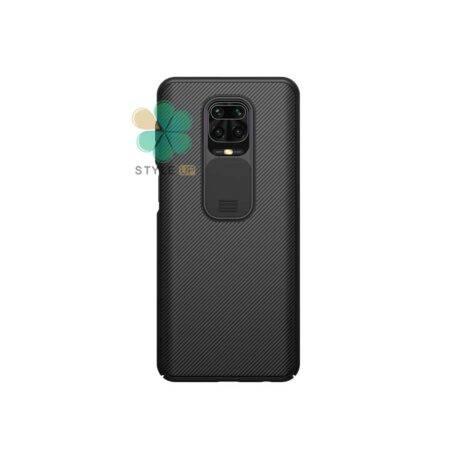 خرید قاب محافظ نیلکین گوشی شیائومی Redmi Note 9s / 9 Pro مدل CamShield