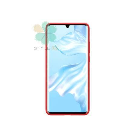 خرید قاب سیلیکونی نیلکین گوشی هواوی Huawei P30 Pro مدل Flex Pure