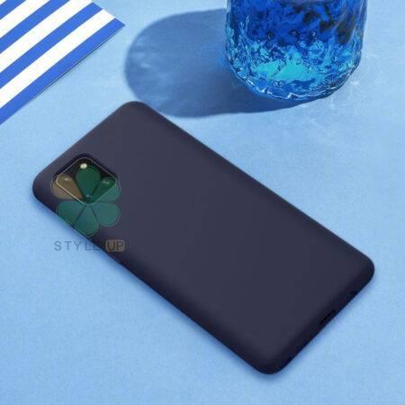 عکس قاب سیلیکونی نیلکین گوشی سامسونگ Galaxy Note 10 Lite مدل Flex Pure