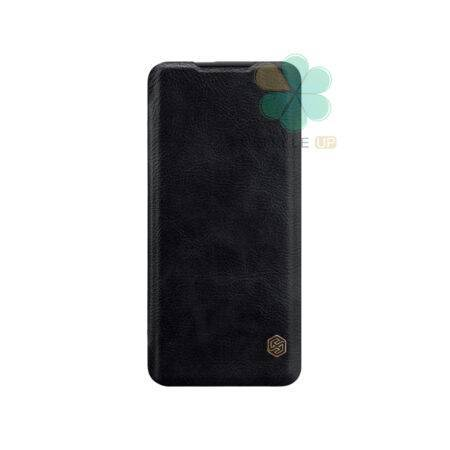 خرید کیف چرمی نیلکین گوشی وان پلاس OnePlus 7T Pro مدل Qin
