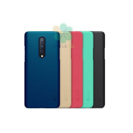 خرید قاب نیلکین گوشی وان پلاس OnePlus 8 مدل Frosted