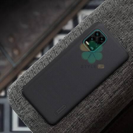 عکس قاب نیلکین گوشی شیائومی Xiaomi Mi 10 Lite 5G مدل Frosted