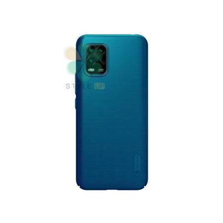 خرید قاب نیلکین گوشی شیائومی Xiaomi Mi 10 Lite 5G مدل Frosted