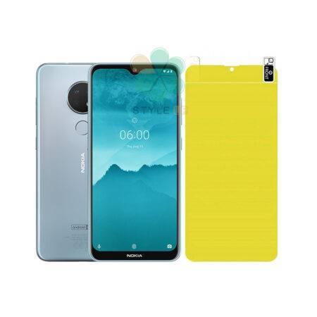 خرید محافظ صفحه نانو گوشی نوکیا 6.2 - Nokia 6.2