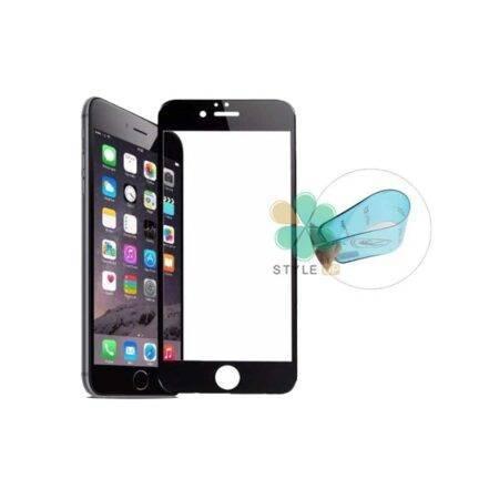 خرید محافظ صفحه گلس گوشی اپل آیفون iPhone 6 / 6s مدل Polymer nano