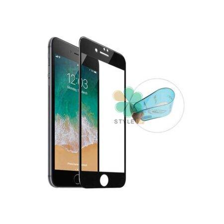 خرید محافظ صفحه گلس گوشی آیفون iPhone 7 Plus / 8 Plus مدل Polymer nano