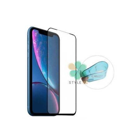 خرید محافظ صفحه گلس گوشی آیفون Apple iPhone XR مدل Polymer nano