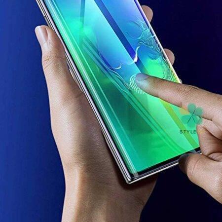 خرید محافظ صفحه گلس گوشی هواوی Huawei Nova 5T مدل Polymer nano
