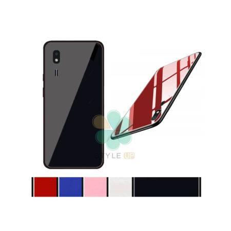 خرید قاب پشت گلس گوشی سامسونگ Samsung Galaxy A2 Core