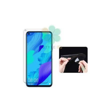 خرید محافظ صفحه نانو گوشی سامسونگ Samsung Galaxy M11