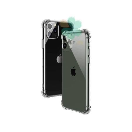 خرید قاب ژله ای گوشی آیفون iPhone 11 Pro Max مدل کپسول دار