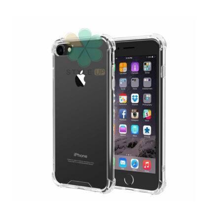 خرید قاب ژله ای گوشی آیفون Apple iPhone SE 2020 مدل کپسول دار
