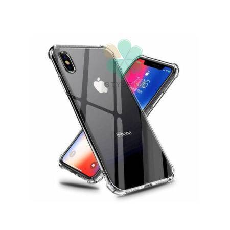 خرید قاب ژله ای گوشی اپل آیفون Apple iPhone XS مدل کپسول دار
