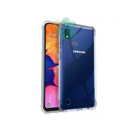 خرید قاب ژله ای گوشی سامسونگ Samsung Galaxy A10 مدل کپسول دار