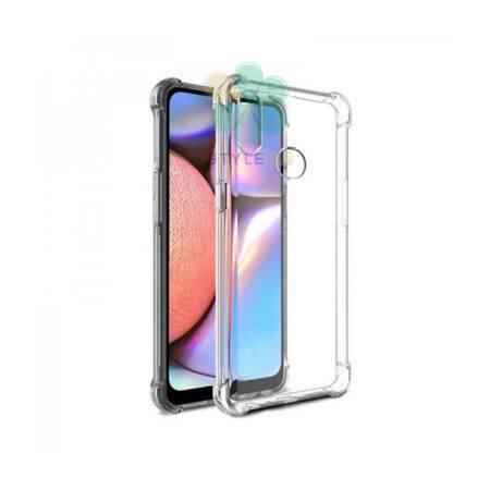 خرید قاب ژله ای گوشی سامسونگ Galaxy A10s مدل کپسول دار