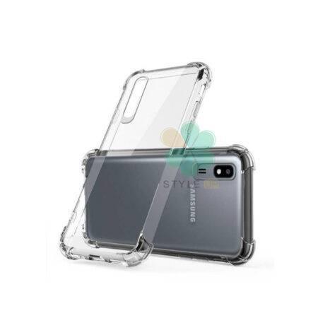 عکس قاب ژله ای گوشی سامسونگ Galaxy A2 Core مدل کپسول دار