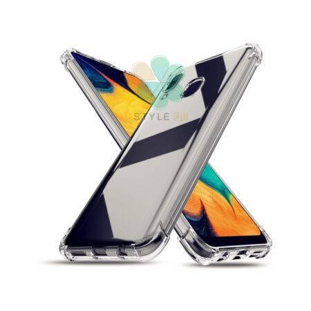 خرید قاب ژله ای گوشی سامسونگ Galaxy A20e مدل کپسول دار