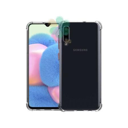 خرید قاب ژله ای گوشی سامسونگ Galaxy A30s / A50s مدل کپسول دار