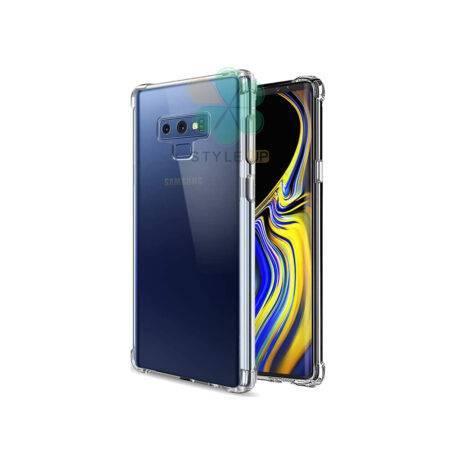 خرید قاب ژله ای گوشی سامسونگ Galaxy Note 9 مدل کپسول دار