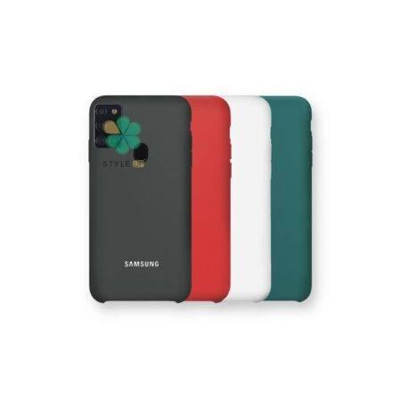 خرید قاب گوشی سامسونگ Samsung Galaxy A21s مدل سیلیکونی