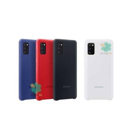 خرید قاب گوشی سامسونگ Samsung Galaxy A41 مدل سیلیکونی