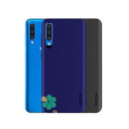 خرید قاب محافظ گوشی سامسونگ Samsung Galaxy A50 مدل Rock